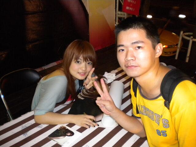 檔案:徐佳瑩&me.JPG
