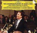 指揮:Claudio Abbado