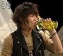 Jiu Da Energy Drink