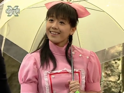 Little nurse