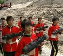 Conquering Army