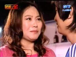 Shaozhongs mom