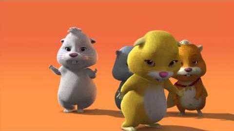 """Zhu Zhu Pets Movie """"Quest for Zhu"""" - ABC Music Video"""