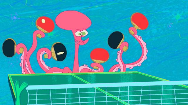 File:Zig & Sharko - Octopus Masseur Table Tennis.png