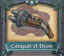 Catapult of Doom