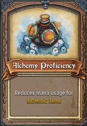 Alchemyproficiency