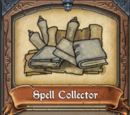 Spell Collector