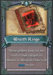 Wraith Rings