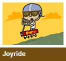 Joyride Starter