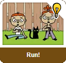 Run Starter