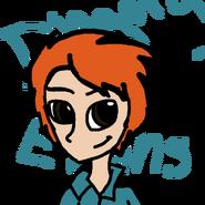 Diggory Evans (Chosen)