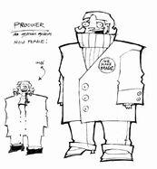Alexovich Peeps producer