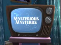Mysterious Mysteries (Jimmy Neutron)