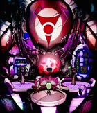 Invader Zim Control Brain by ckret