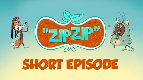 ZIPZIP *Short* 02