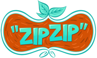 ZIPZIP logo