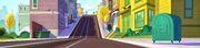 Livingstones Street