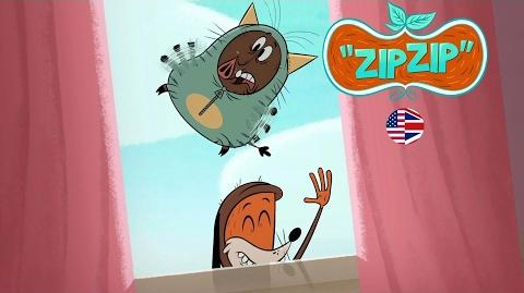 ZIPZIP - S01EP02 A tail to tell HD Official