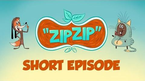 ZIPZIP *Short* 11