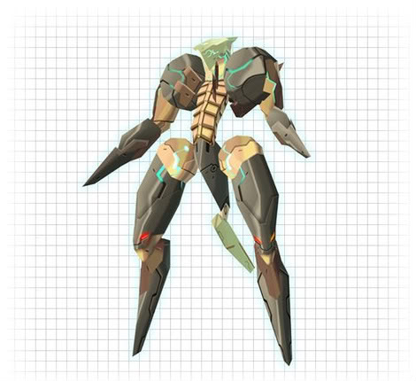File:(60) Zone of the Enders 2nd Runer - Leopardo.jpg