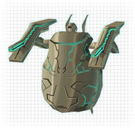 (58) Zone of the Enders - Mummyhead
