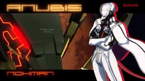 Konami E3 2012 Zone of the Enders HD Collection Opening Animation