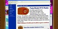 Fada Model 115