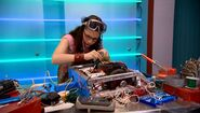 Quinn Builds the Loganator