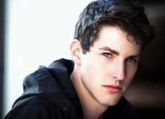 Sean Flynn!
