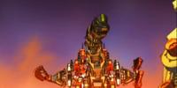 Zoids: Fuzors Episode 25
