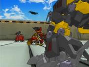 11 Battle Royale
