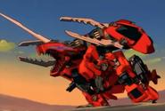 Raven geno breaker anime