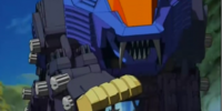 Zoids: Chaotic Century Episode 9