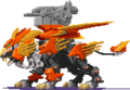Liger Zero Phoenix