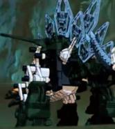 Gordos anime
