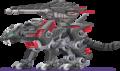Saga2 Lightning Saix