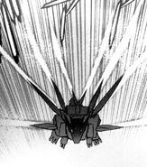 BFSE Lucifer Blade