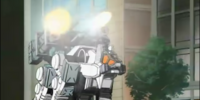Zoids: Chaotic Century Episode 16