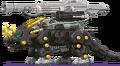 Saga2 Dark Horn HS