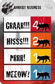 Alert-Card Beasts 14