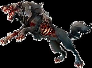 Zombie Wulfz