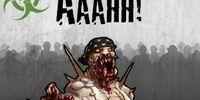 Aargh (Toxic Runner)