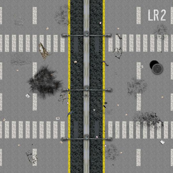 Highway 161 LR2