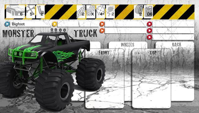 File:Dashboard Monster Truck.jpg