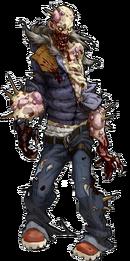 Zombie toxic walker2
