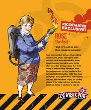 Rose Kickstarter Image