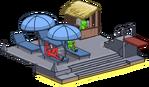 Hell Chaos Resort level3
