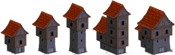 Death Vulcano Houses1