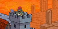 Death Volcano