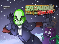 Zombidle Christmas